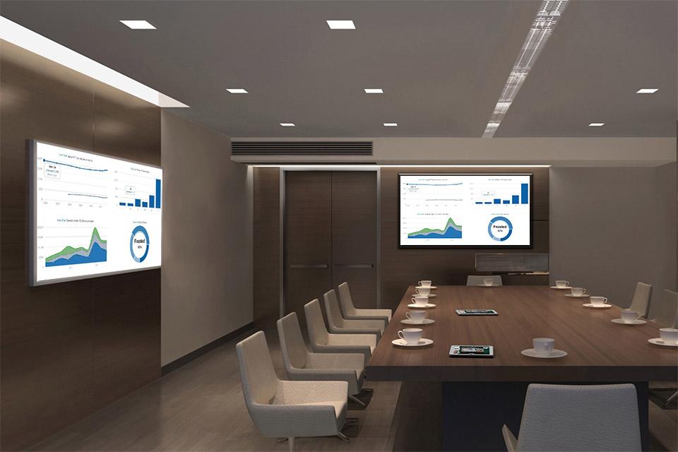 digital-skyltning-i-mötesrum