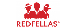 Redfellas logo