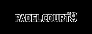 Padel Court 9 logo