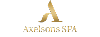 Axelsons SPA logo