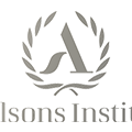 Axelsons Institute logo